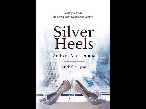 Silver Heels an Erotic Thriller by Michelle Lynn