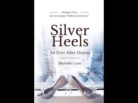 Silver Heels an Erotic Thriller by Michelle Lynn