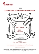 Una mirada al arte mesoamericano