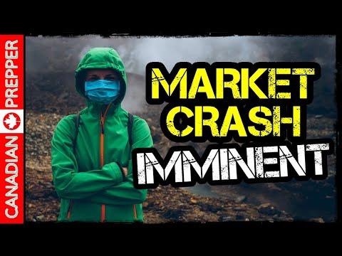 WARNING: The REAL Crash May Be Coming
