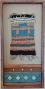 Rectangular Weaving 31