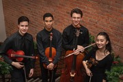 Associated Chamber Music Players (ACMP) presents the second annual Live Stream Chamber Music Masterclass