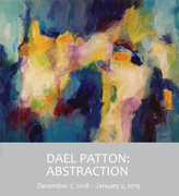 Dael Patton: Abstraction