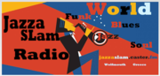 Jazza SLam Radio