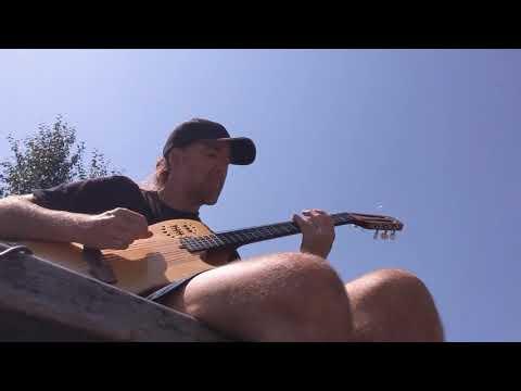 The Fish / Schindleria Praematurus (Yes) - excerpt - [Fingerstyle Guitar Covers]
