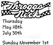 Throggs Neck Classic Car Cruise