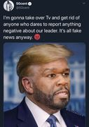 K•anon•Ye Loans His Trump Comb Over to 5o Cemt