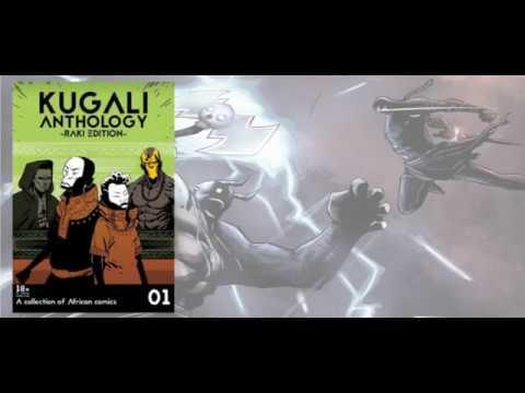 Horror Anthologies(African Anthology)  kugali.com