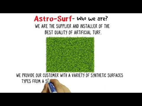 Two Things You May Not Know About Astro Turf