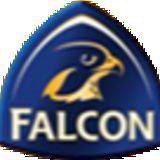 Golden Falcon Logo