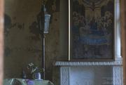Ιερά μονή Παναγιάς κρεμαστής-Ηλεία