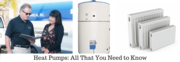 Heat Pumps All That You Need to Know