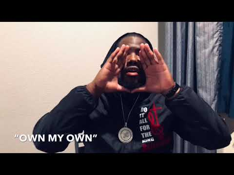 """Shaqua """"On My Own"""" (Official Video!)"""