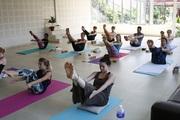 Formation de professeur de yoga au Népal
