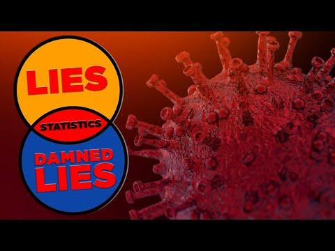 Lies, Damned Lies and Coronavirus Statistics