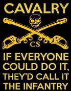 1970s Cavalry