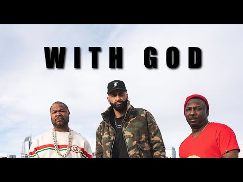 "Locksmith, Xzibit, Ras Kass - ""With God"" f/ Brevi (Official Video)"