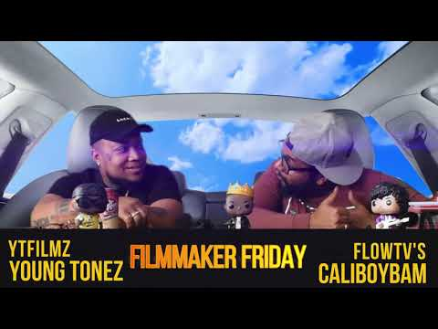 FlowTV - Young Tonez - commercial