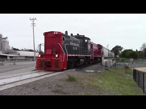 Daylight Run to Windsor with the NWP - 04/19/2020