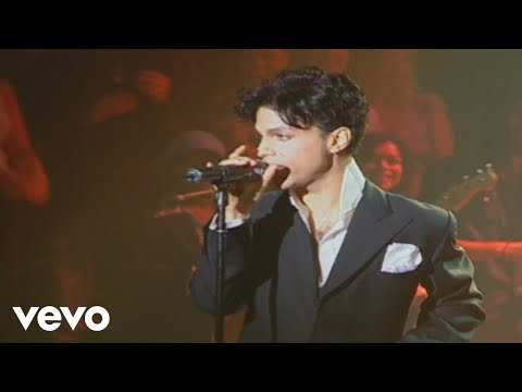 Prince - Musicology (Live At Webster Hall - April 20, 2004)