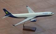 1:100 Rwandair A330-300