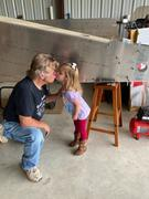 Grandpa and Amelia