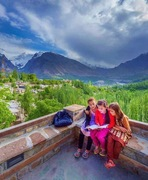 Skardu School Girls