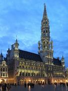 Δημαρχείο Βρυξελλών