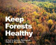 Keep Forests Healthy While Social Distancing