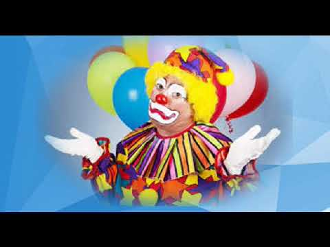 The Clown.........Rupert Spira