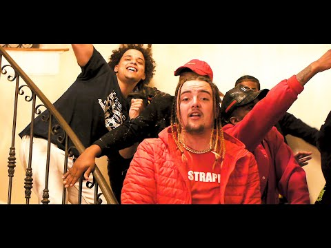 HOTBOY SHANE-O - RIDE MY WAVE (OFFICIAL VIDEO) [DIRECTED BY DON BETH LEONE]