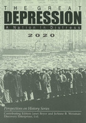 2020 Great Depression