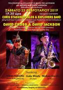 CHRIS STASSINOPOULOS & EXPLORERS BAND