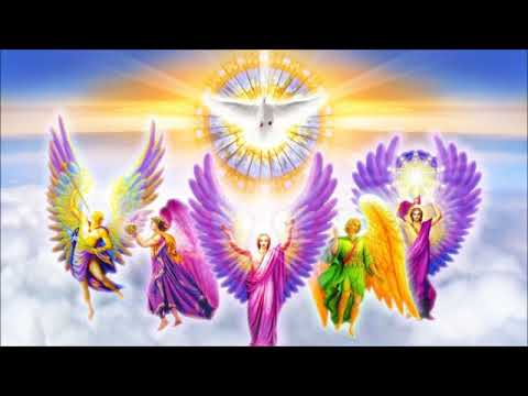 The Healing Chambers Of The Archangels Are Here For You Now ! Via Natalie Glasson