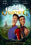 "Cine Rex: ""Charming"""