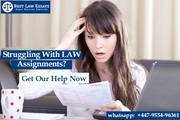 Best Law Essays Of UK