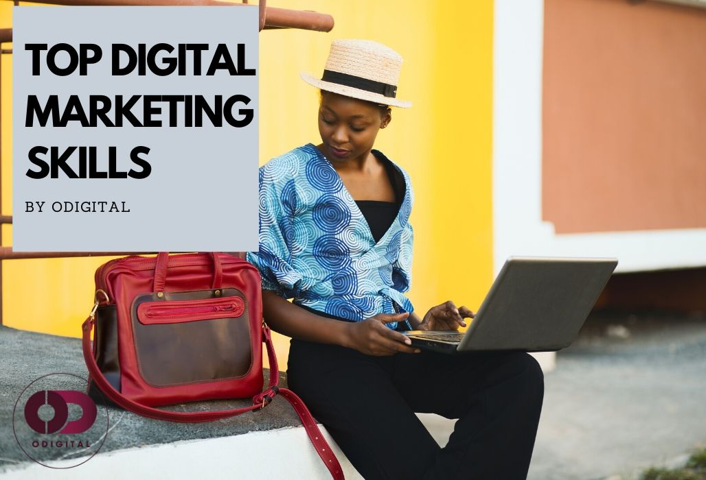 5 Digital Marketing Skills to learn for 2020 and beyond
