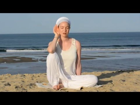 Spirit Voyage 40 Day Global Sadhana: Free Your Spirit Ajeet Kaur - Full Practice Video