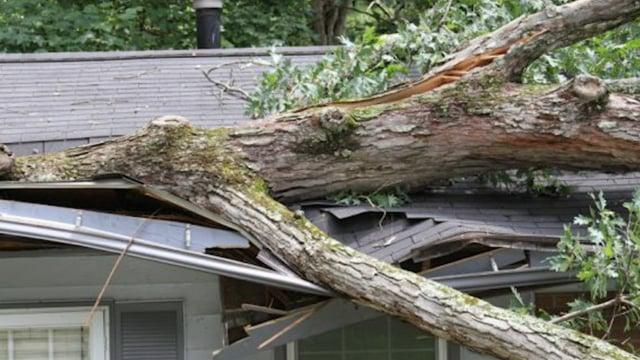 Secure Restoration | North Carolina Storm Damage Restoration
