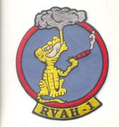 RVAH-1