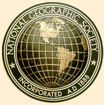 National Geographic Collectors Corner Welcoming Committee