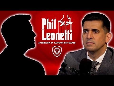 Philadelphia Mafia family underboss Phil Leonetti talks about his dark past working for America's most violent mob family