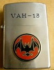 vah-13 lighter