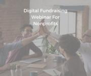 Digital Fundraising Webinar from Social Venture Partners CT & iMission Institute