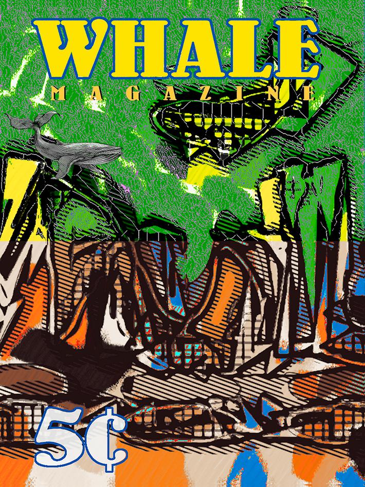 Whale Magazine