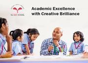 Schools in Bangalore | the HDFC school