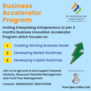 Business Accelerator Program