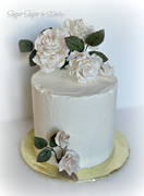 Linda's Birthday Cake