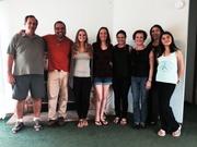 Reiki training in Tampa Bay