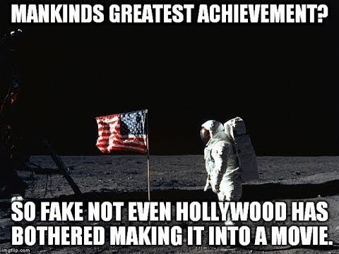"""JIM FETZER 'THE REAL DEAL""""  Moon Landing Hoax with Dennis Cimino"""